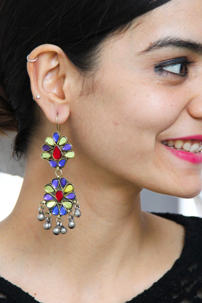 Bibidana Earrings