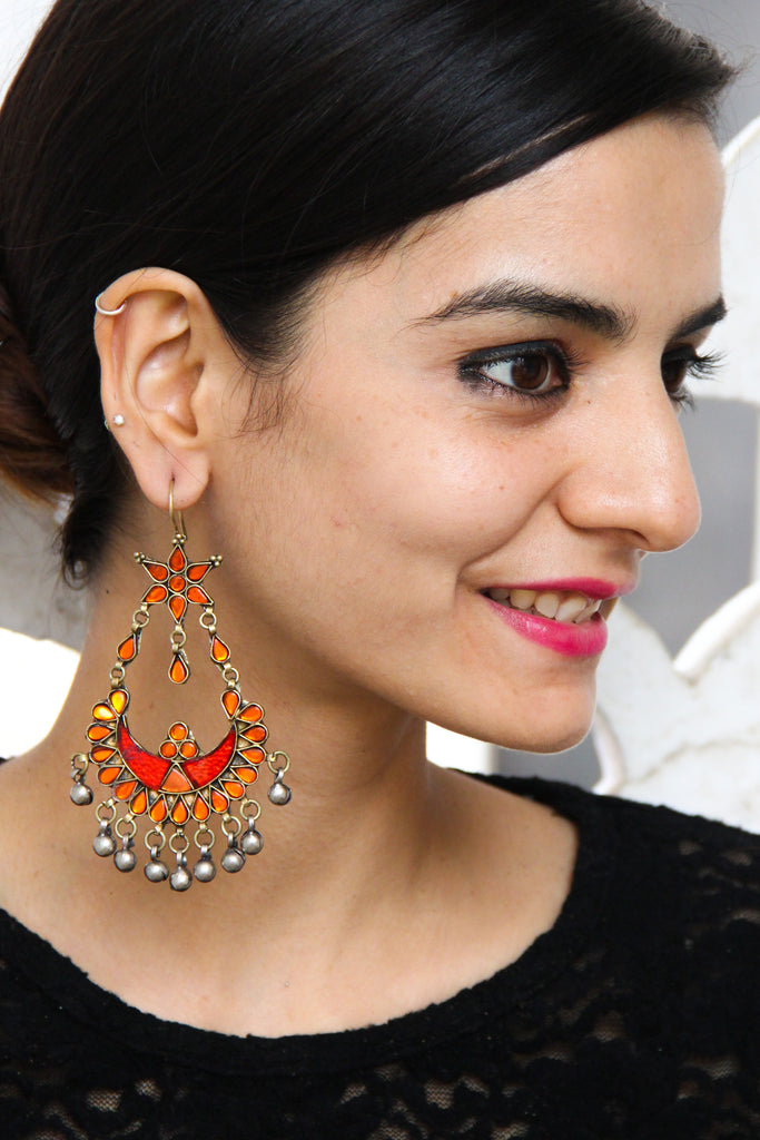 Darisa Earrings