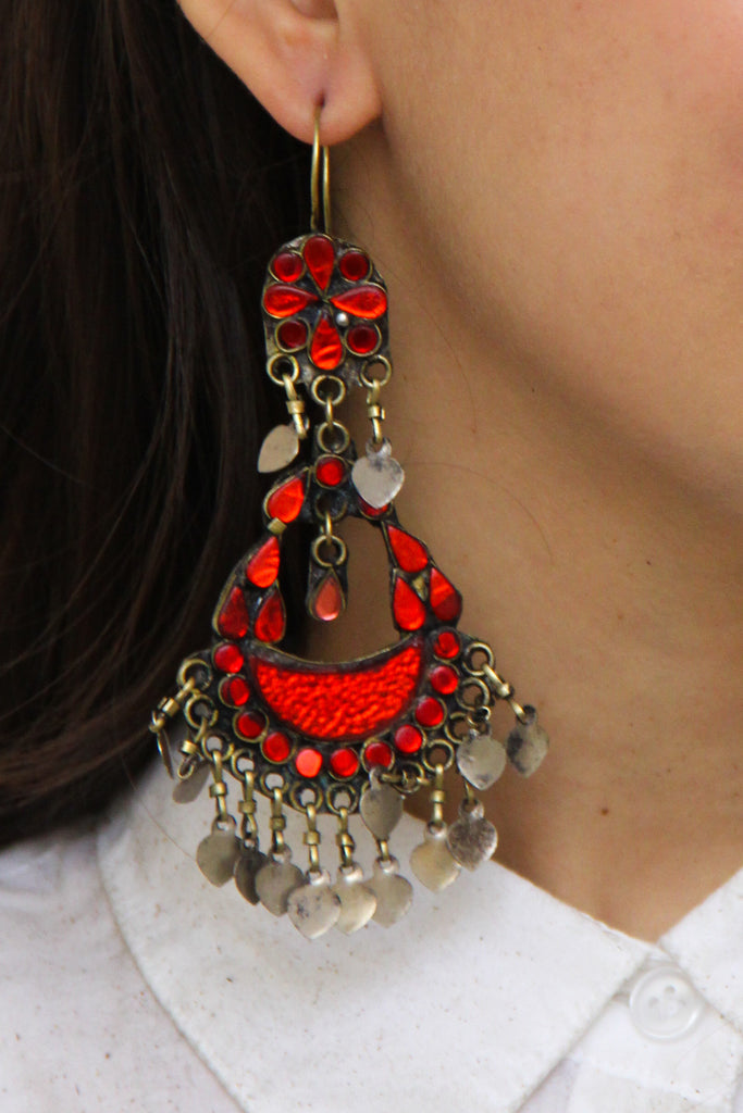 Nargiza Earrings