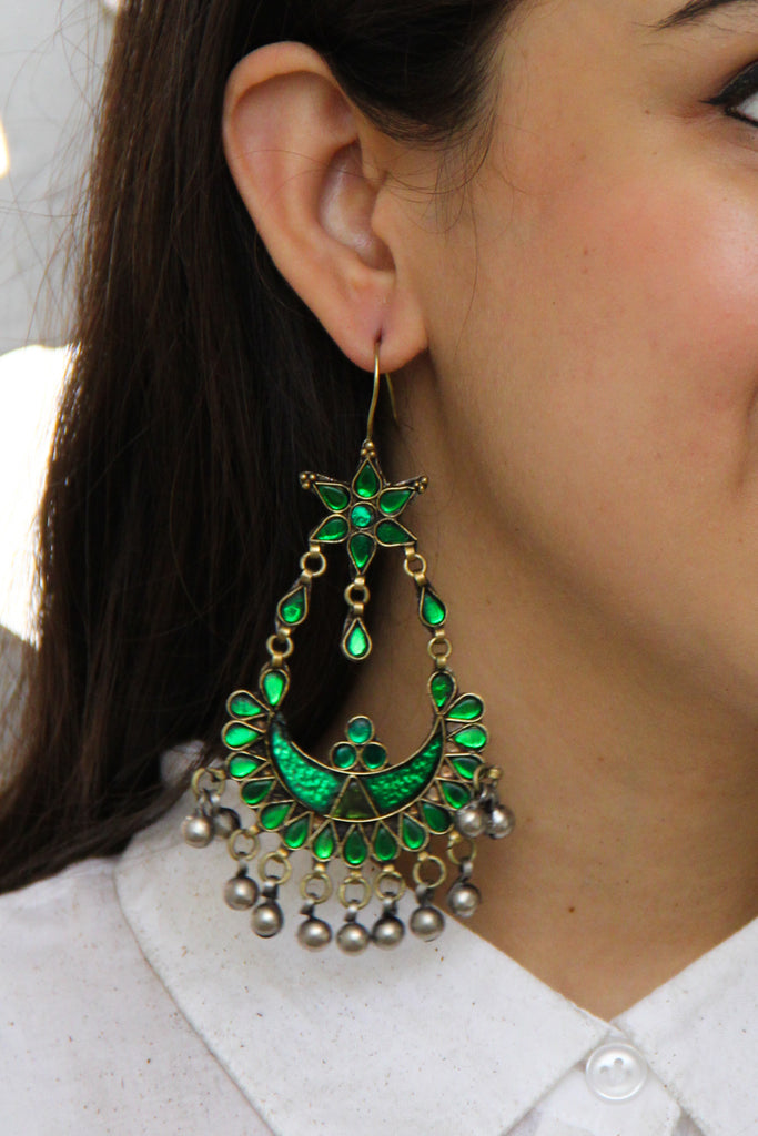Jaleh Earrings
