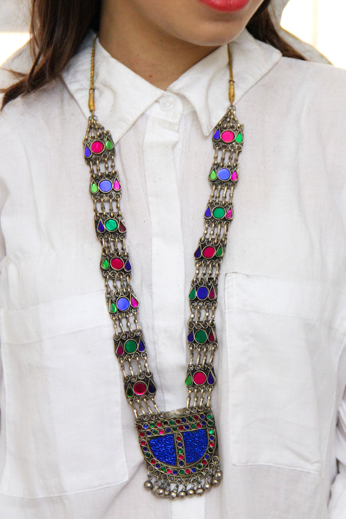 Fadwa Necklace