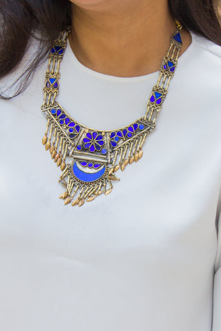 Adelya Necklace