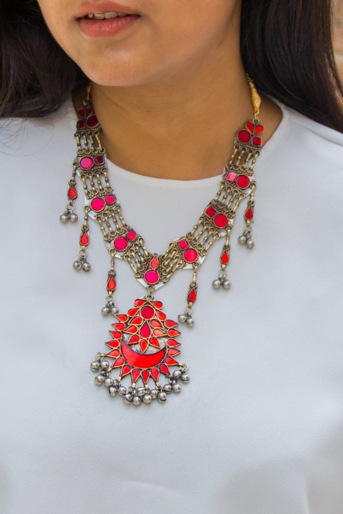 Nastya Necklace