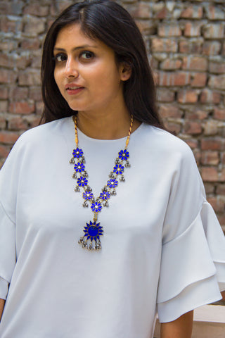 Ghaliya Necklace