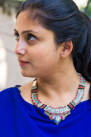 Ananta Nepali Necklace