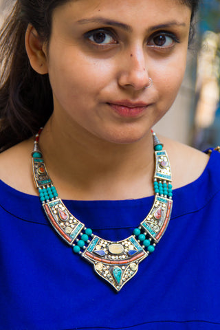 Agni Nepali Necklace