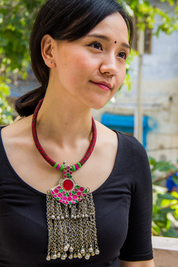 Yuliana Necklace