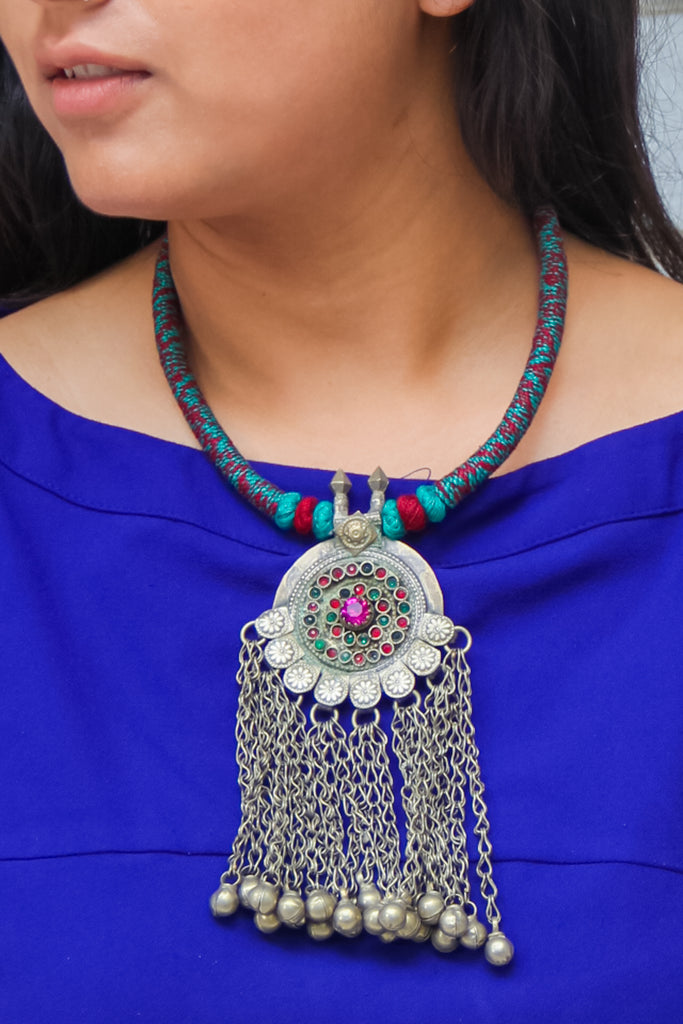 Ahlam Necklace