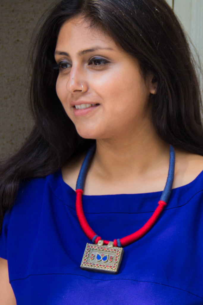 Ablal Necklace