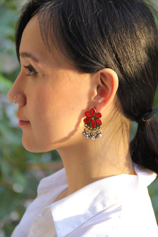 Galina Earrings