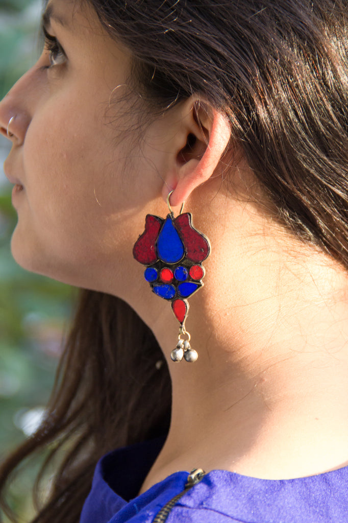 Enesh Earrings