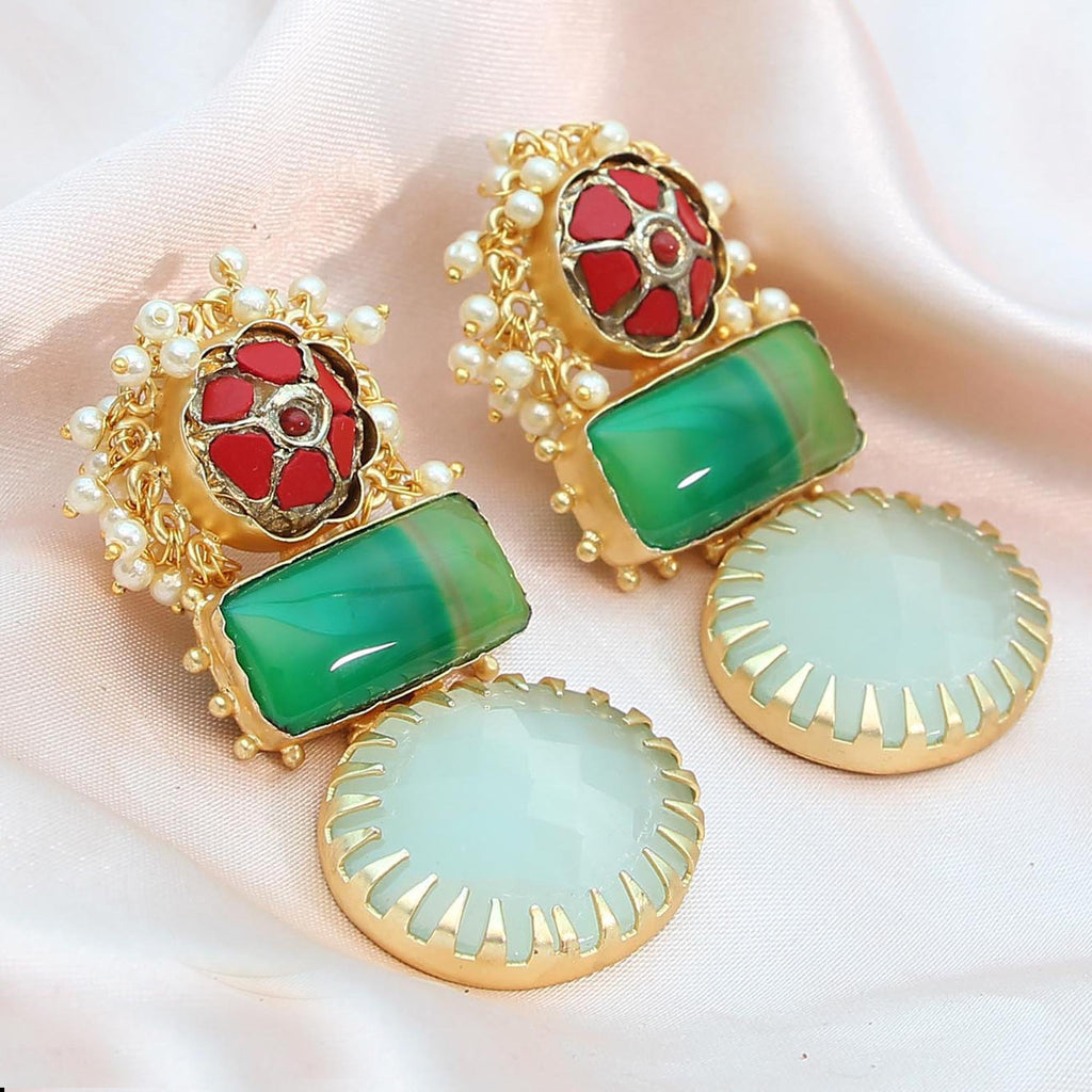Goldstein Earrings