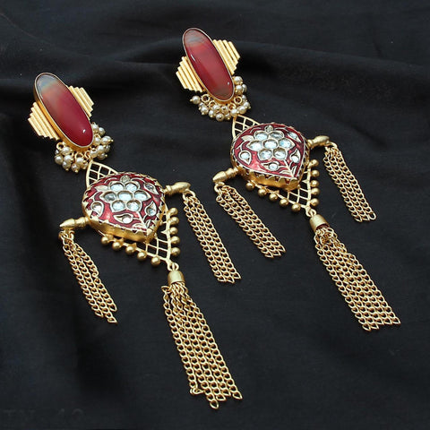 Akshina Earrings