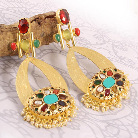 Akoul Earrings