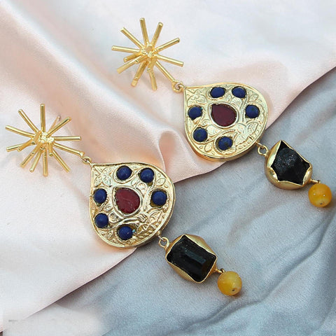 Akeboshi Earrings