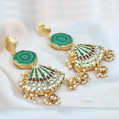 Dawalibi Earrings