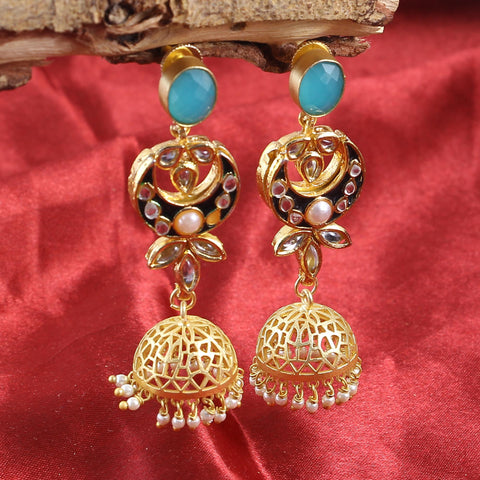 Akhona Earrings