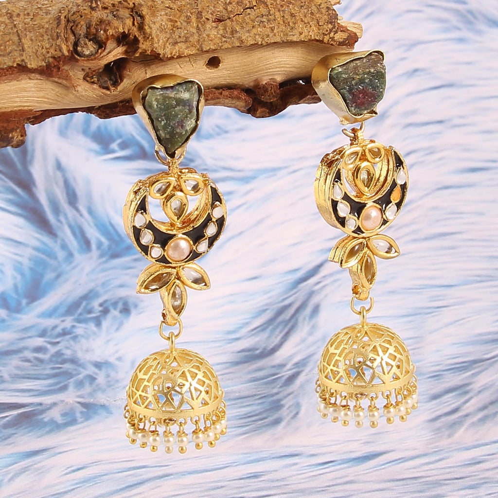 Akhter Earrings