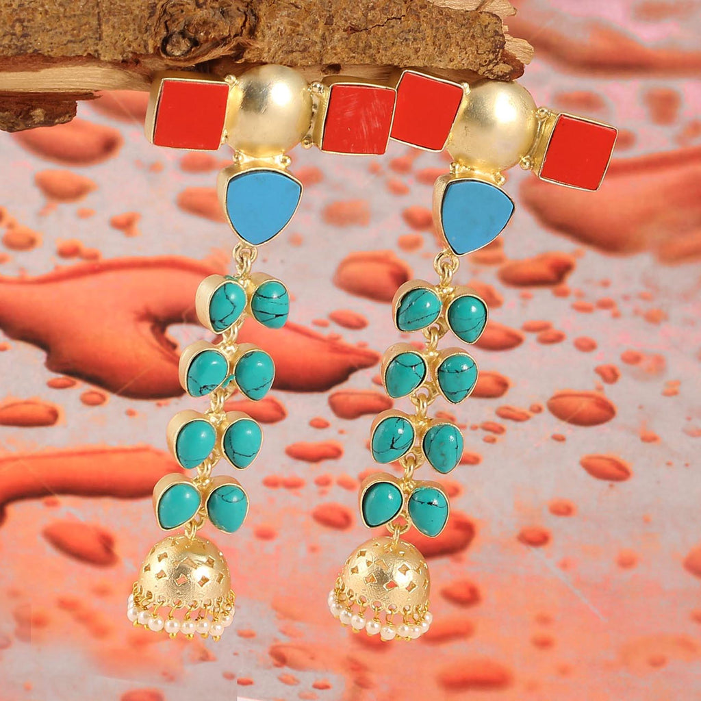Anieties Earrings