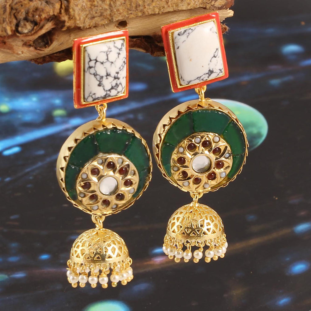 Anigay Earrings