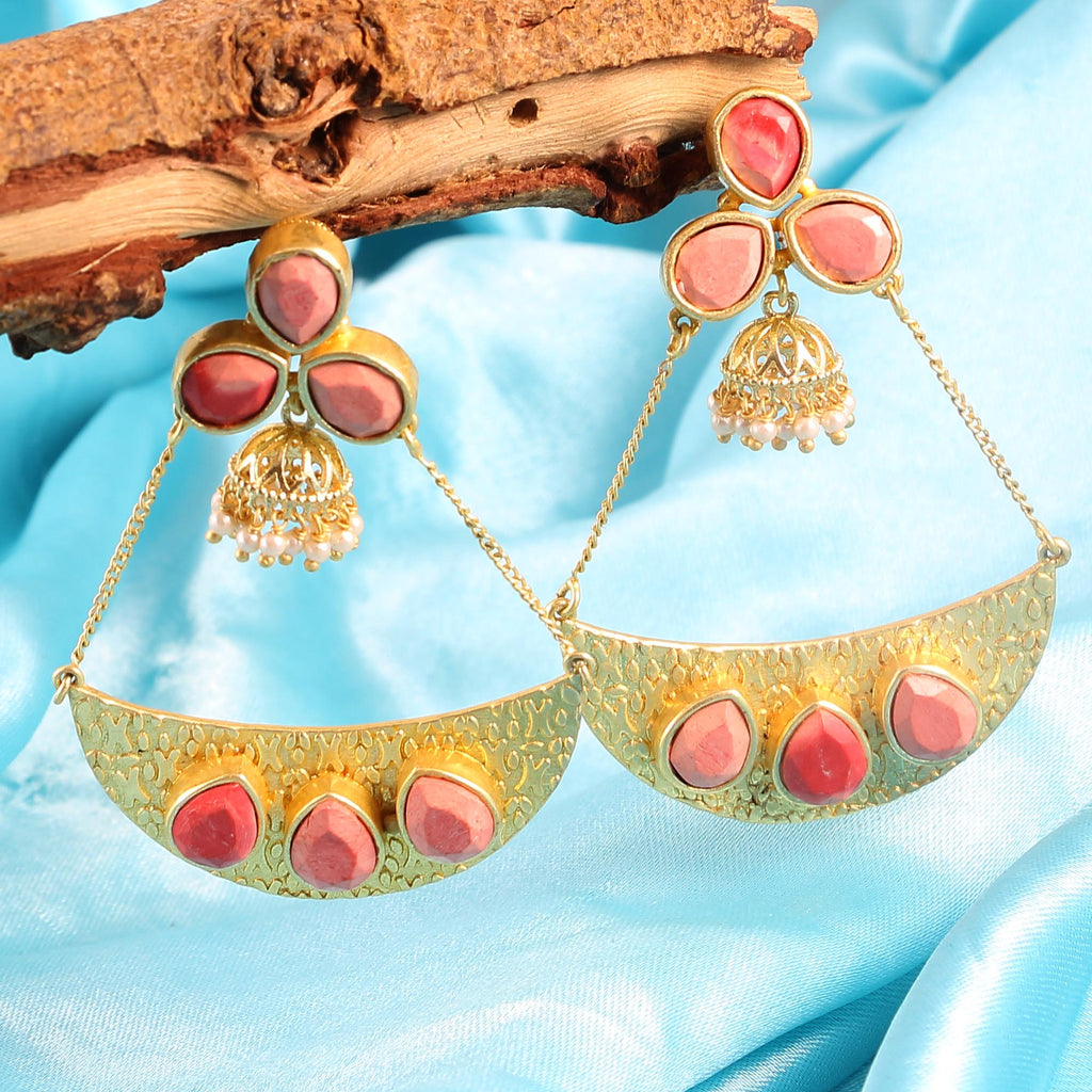 Anguisette Earrings