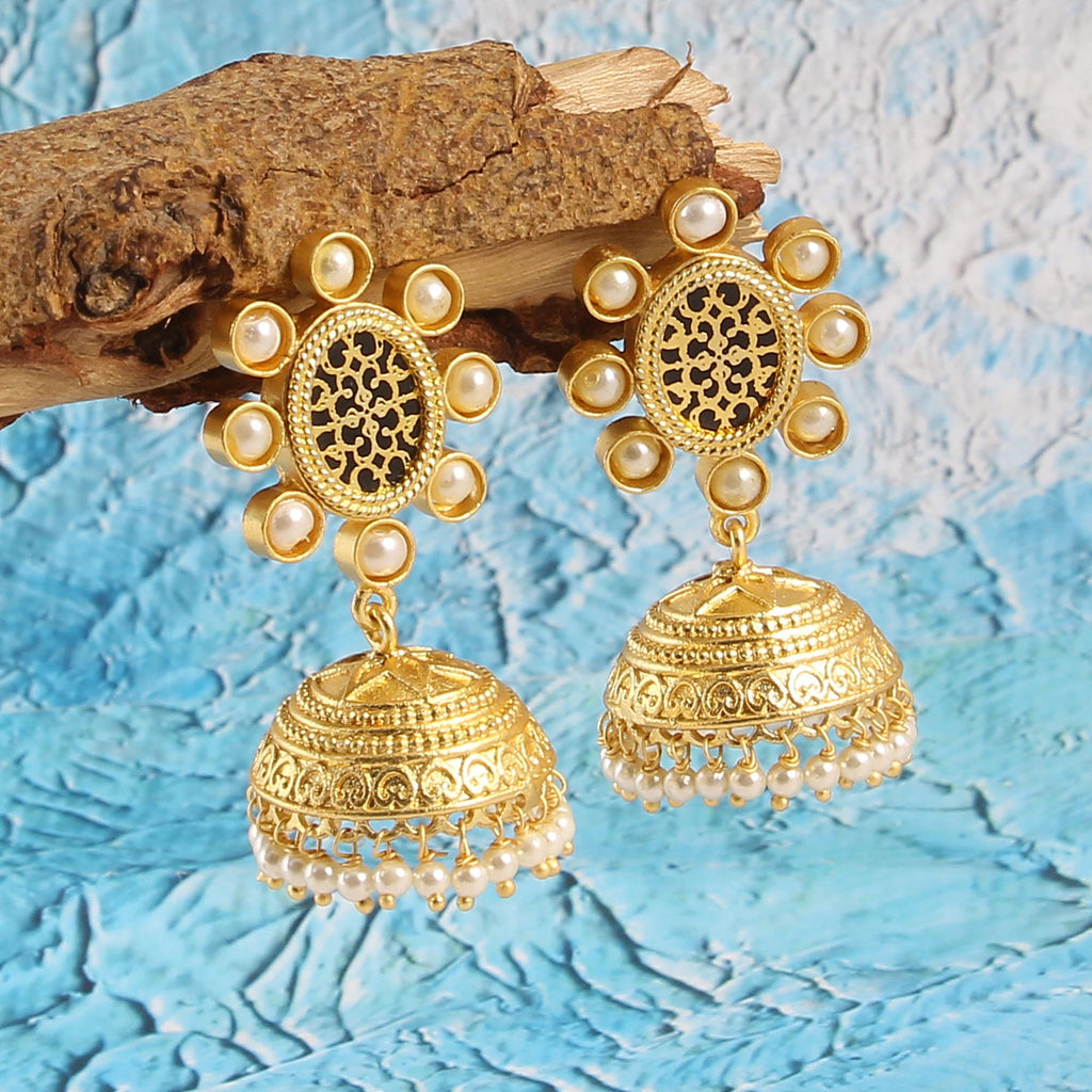 Anhad Earrings
