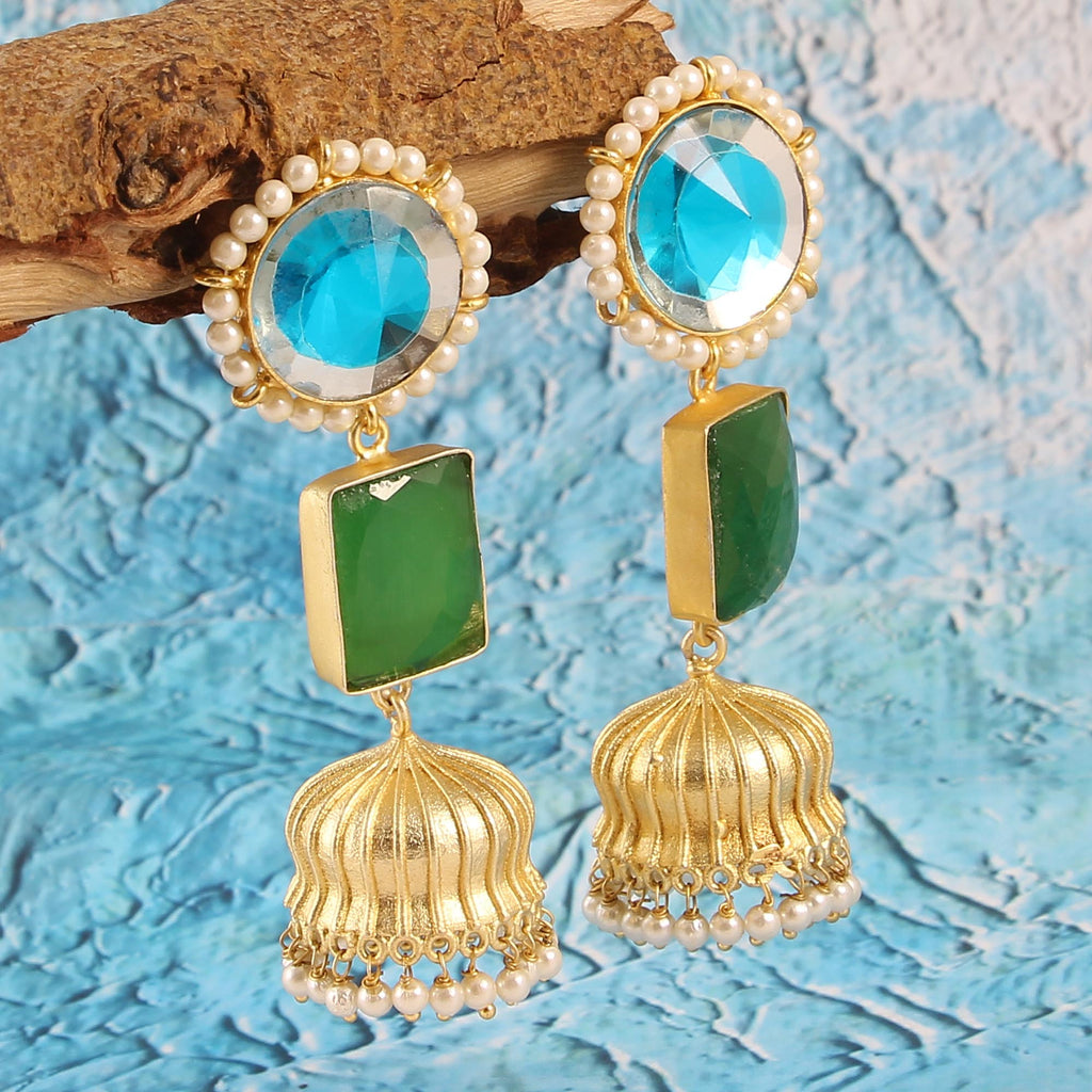 Anhar Earrings