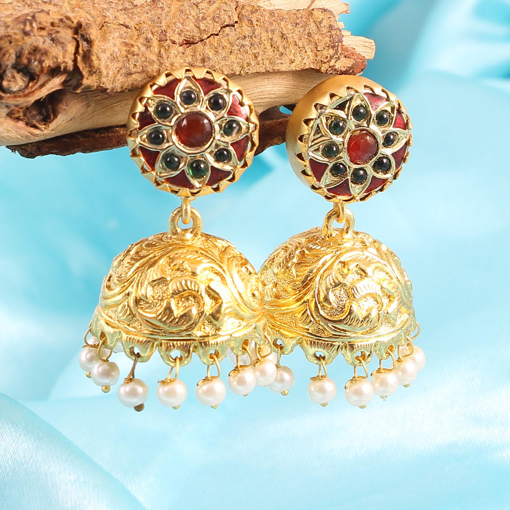 Aniadamant Earrings
