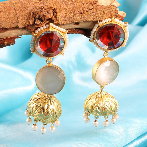 Stenberg Earrings