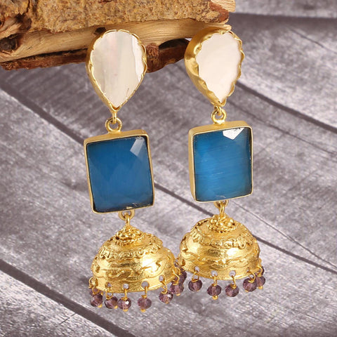 Ishgar Earrings