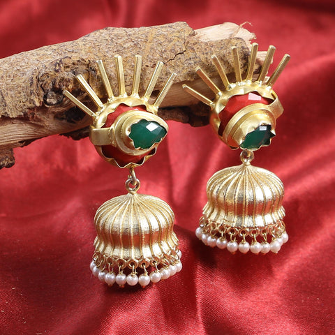 Aniqa Earrings