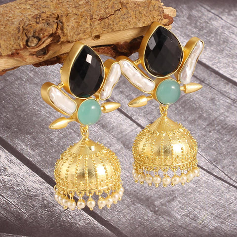 Anirban Earrings