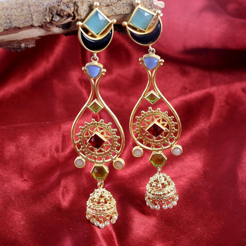 Animese Earrings
