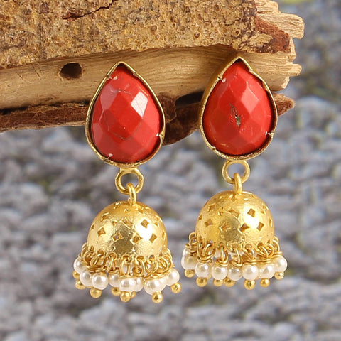 Faushtoug Earrings