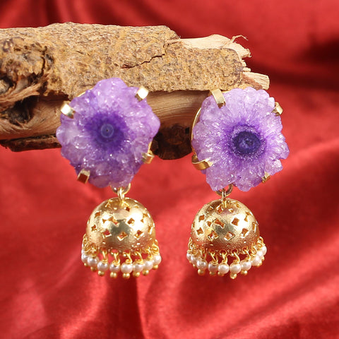 Saxon Earrings