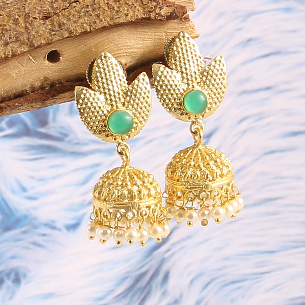 Amoni Earrings