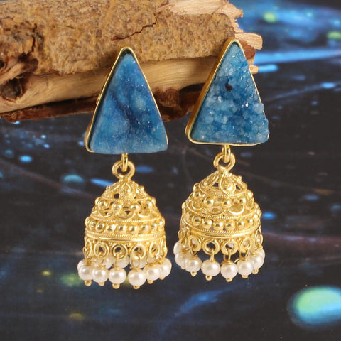 Amjewlance Earrings