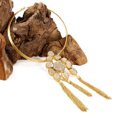 Daneya Statement Necklace