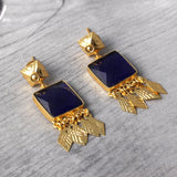 Elvara earrings