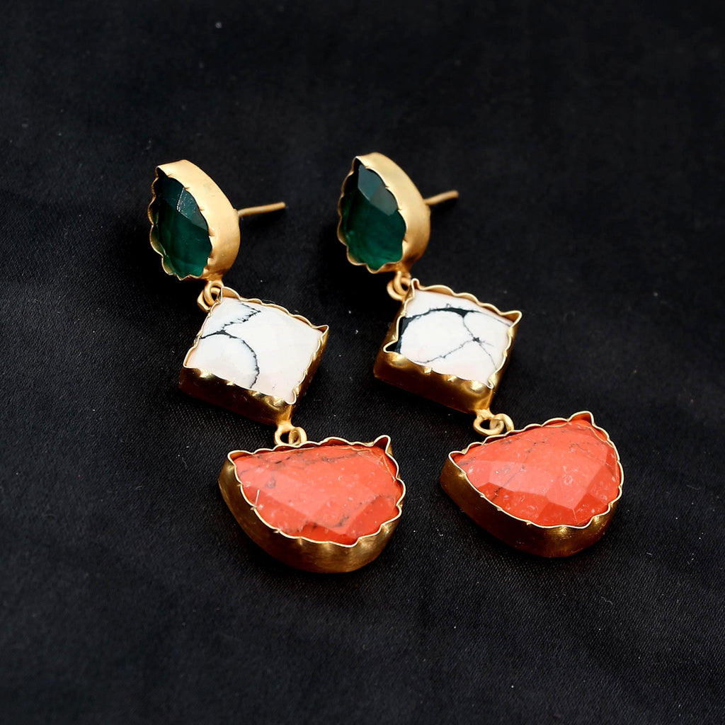 Adoi Earrings