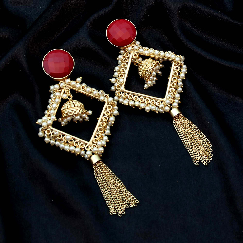 Adhocly Earrings
