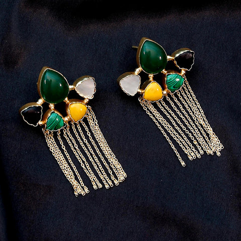 Aeauh Earrings