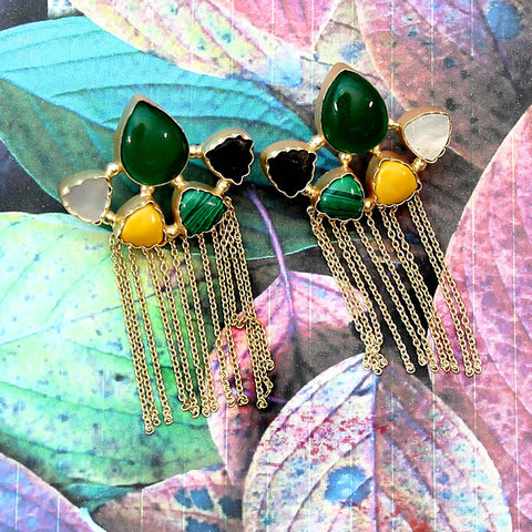 Aebley Earrings