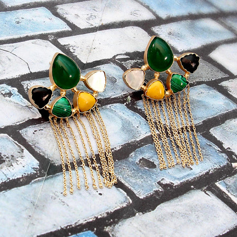 Adyssey Earrings