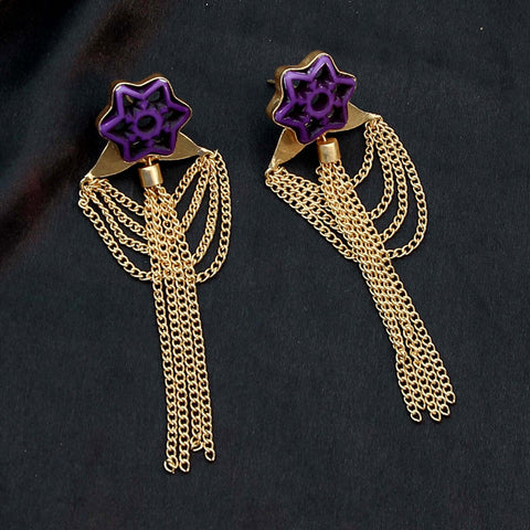 Adekunle Earrings