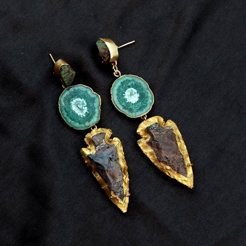 Ayonna Earrings