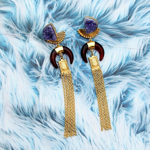 Abamillo Earrings