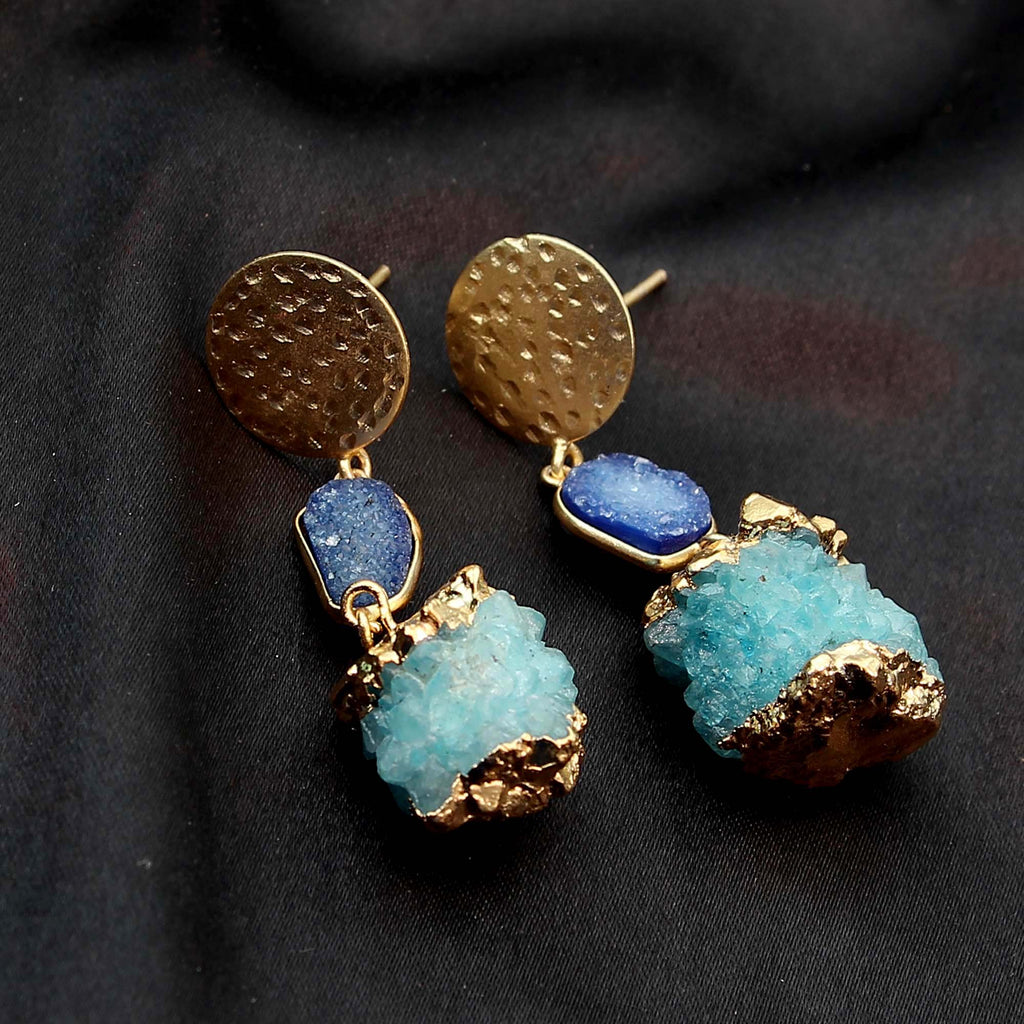Abaskin Earrings