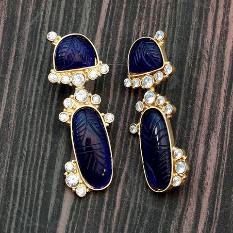 Abbrevo Earrings