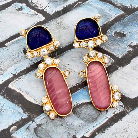 Abdifataah Earrings